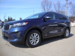 2019 KIA SORENTO LX ALL-WHEEL DRIVE